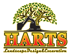 Harts Landscape Design & Excavation