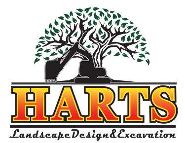 Harts Landscape Design & Excavation